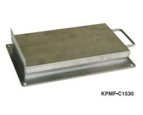 Plate Magnet w Cover KPMFC