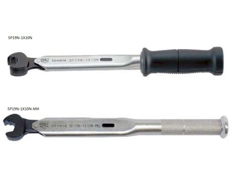 Click Type Torque Wrench (SP-N/SP-N-MH) 1