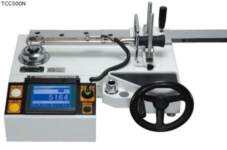 Torque Wrench Tester (TCC) 1
