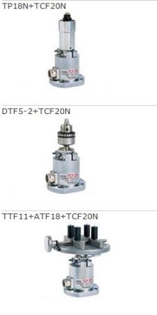 Attachment for TCF (TP/DTF/TTF ATF) 1